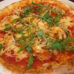 124701132 - 日替わりのピザ