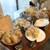ベーグル&スコーン デザインケイ - 料理写真:スコーンいろいろ