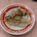 124707310 - 搾菜