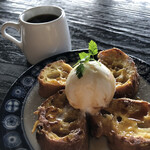 rub luck cafe -