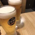 124710852 - ビール