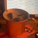 水炊き・焼き鳥 とりいちず酒場 - メーカーズマーク