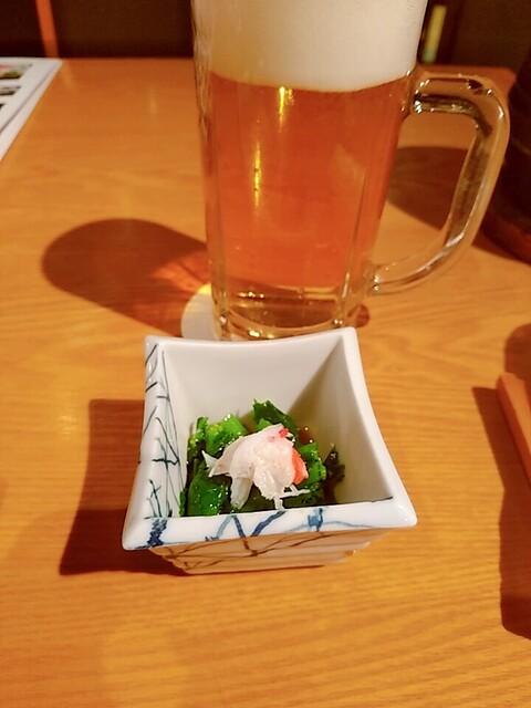 かに道楽 調布仙川店の料理の写真