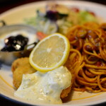 レストラン ジロー - 料理写真: