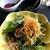 Kura-倉Cafe - 料理写真:縮尺わかりにくいですが、でかいサラダです。