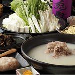 とりのてつ - 自慢の鶏料理が堪能できる飲み放題付きコースは2980円~!