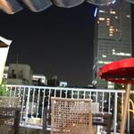 ヨロッカ - 内観写真:テラス1