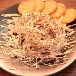 ヨロッカ - 料理写真:オイルサーディンBARSTYLE