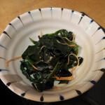 かのや萩原 - 小鉢