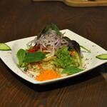 TRUVA Turkish Restaurant - Coban Salatasi
