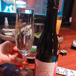 日本酒と海鮮 痛風屋 -
