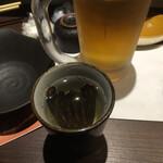 124730013 - ひれ酒