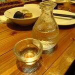 新鮮魚介・浜焼きとワインのお店 Fish Market - 天明一合