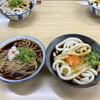 名代伊勢うどん 山口屋 - 料理写真: