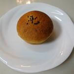 ブランジェリーゼ - あんぱん(210円)