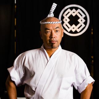 池川義輝氏(イケガワヨシテル)―百折不撓の精神で志を貫く職人