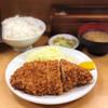 tonkatsuyamabe - 料理写真:
