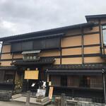 Kogetsudou - 玄関