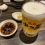 124748314 - 生ビール