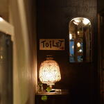 アストラル ランプ -