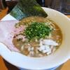 麺屋 まほろ芭 - 料理写真: 濃厚海老煮干そば 860円