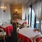 オーシャンパシフィックカフェ - 窓から海が見えたらネ!