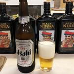 堀内酒店 - 瓶ビール