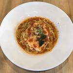 BRAND NEW DAY - モッツァレラチーズ&バジル トマトソース