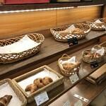 杉能舎 - 料理写真:パン達
