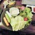 串揚げ 咲くら - 料理写真:サラダ