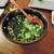 串揚げ 咲くら - 料理写真:海藻茶漬け
