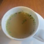 ブライト - 味噌スープ