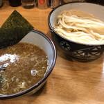 麺屋 もり田 - つけ麺中盛