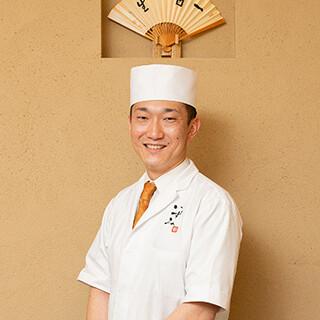 洙田幸隆(ナメダヨシタカ)―理想を追い求める、若き職人