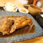 産直仕入れの北海道定食屋 北海堂 - 本日の煮付け定食