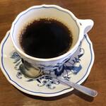 ブージーズ - コーヒー