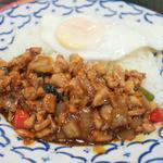 タイ王宮レストラン カポン -