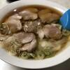 林屋食堂 - 料理写真:チャーシューワンタン麺(2020/02¥570)
