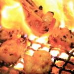 松阪牛ホルモン まつや - 料理写真:これが松阪牛のホルモン!ネットで噂になってた幻のホルモン。