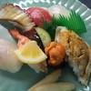 すし一 - メニュー写真:お寿司も出来ます。