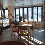 カフェ&バー ヌプカ - 店内
