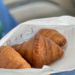 パンのEBISU - 料理写真: