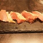 焼肉レストラン平城 - 健美どり