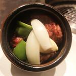 焼肉レストラン平城 -