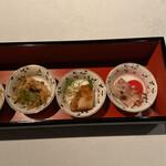 中国料理 XVIN - 前菜6品