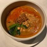 中国料理 XVIN - 担々麺
