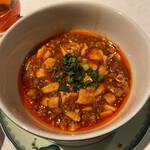 中国料理 XVIN - 麻婆豆腐