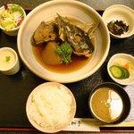 春家秋亭 - 煮魚膳