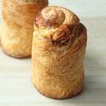 ペストリーショップ - ゲランの塩パン