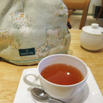 Cafe Raffine - 紅茶(シャングリラ)